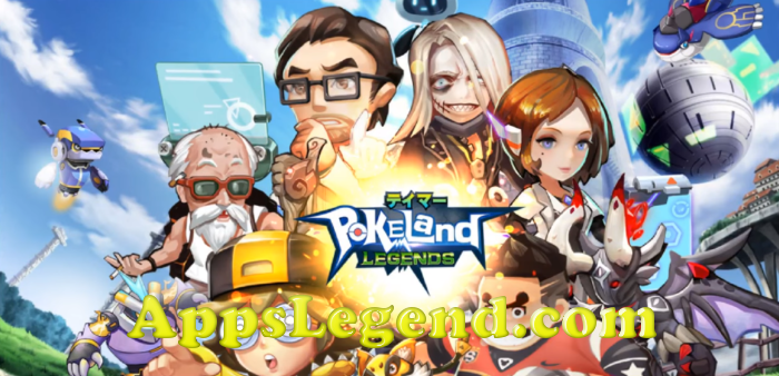 pokeland_legends_logo